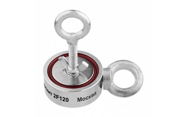Поисковый магнит Непра F120*2
