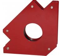 Магнитный держатель LBS-75 для сварки 3-х углов