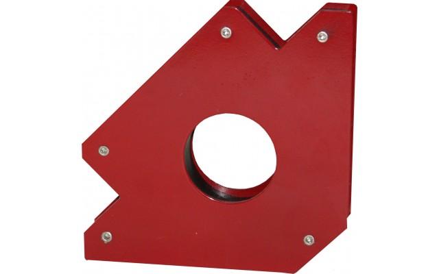 Магнитный держатель LBS-25 для сварки 3-х углов.
