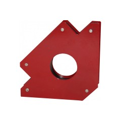 Для сварочных работ в одиночку - неодимовый магнитный держатель просто необходим