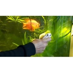 Очистка окон и аквариумов с помощью Неодимовых магнитов