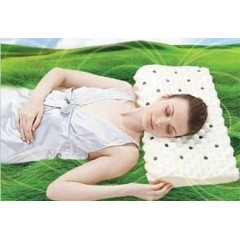 Ортопедическая подушка с магнитами