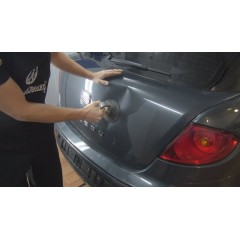 Применение Неодимовых магнитов в кузовном ремонте.