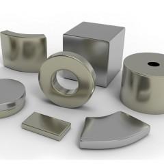 Виды магнитных материалов, их преимущества и особенности применения