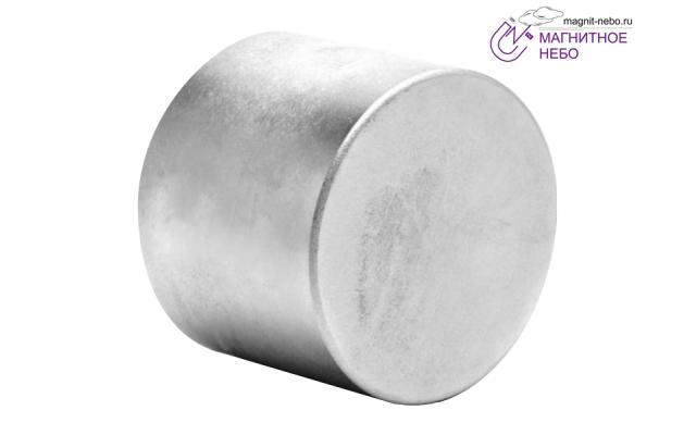 Неодимовый магнит 50х40 мм