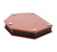 Магнитный держатель LBS-Т50 для сварки 6-ти углов.
