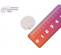 Неодимовый магнит 18х5 мм