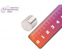 Неодимовый магнит 20х20 мм