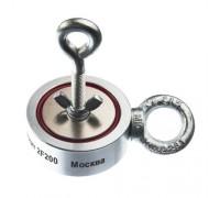 Поисковый магнит Непра F200*2