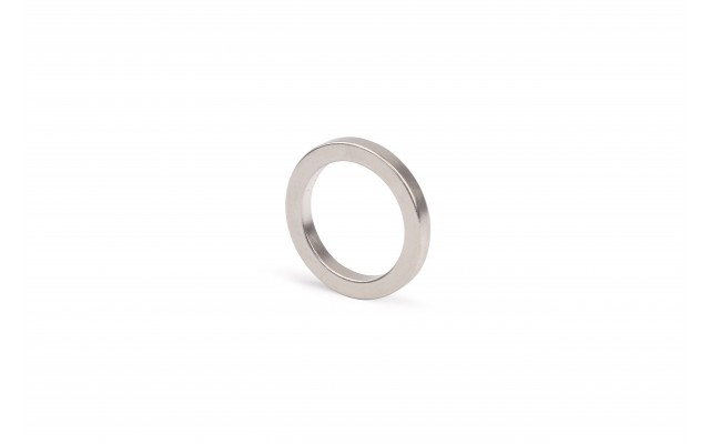 Неодимовый магнит кольцо 16x10x3 мм