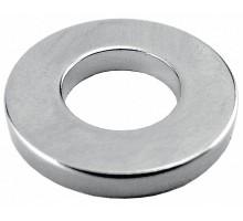 Неодимовый магнит кольцо 50x25x5 мм