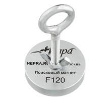Поисковый магнит Непра F120