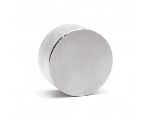 Магнит неодимовый 60х30 мм