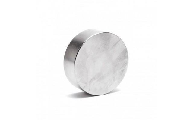 Магнит неодимовый 45х15 мм