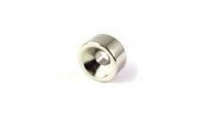 Неодимовый диск с зенковкой 10/3 х 8\4мм