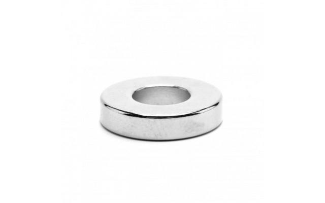 Неодимовый магнит кольцо 19х6х1 мм
