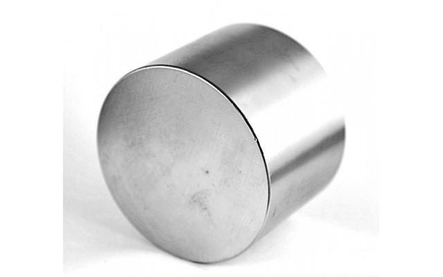 Магнит неодимовый 70х50 мм
