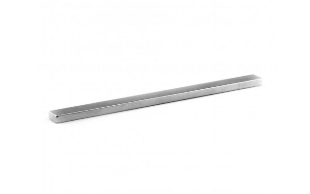 Неодимовый магнит прямоугольник 12х8х4 мм