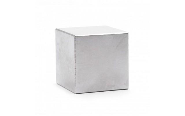 Неодимовый магнит куб 30х30х30 мм