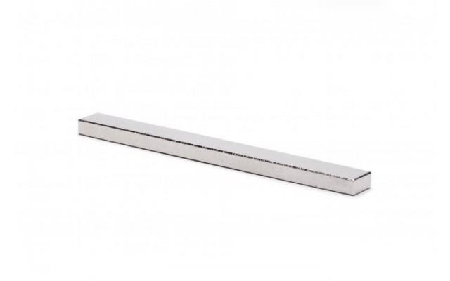 Неодимовый магнит прямоугольник 120х12х6 мм