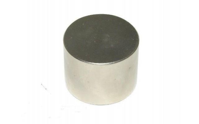 Магнит неодимовый 45х35 мм