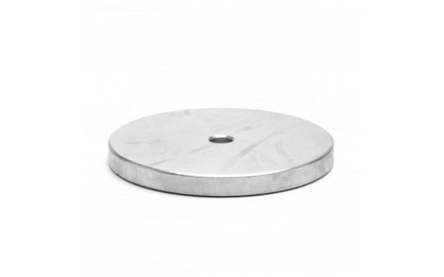Неодимовый магнит кольцо 50x5x5 мм