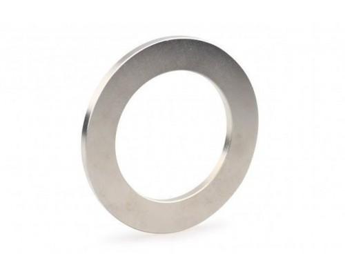 Неодимовый магнит кольцо 90x60x5 мм