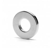 Неодимовый магнит кольцо 35x16x5 мм