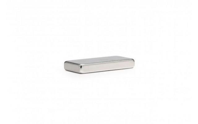 Неодимовый магнит прямоугольник 35х16х5 мм